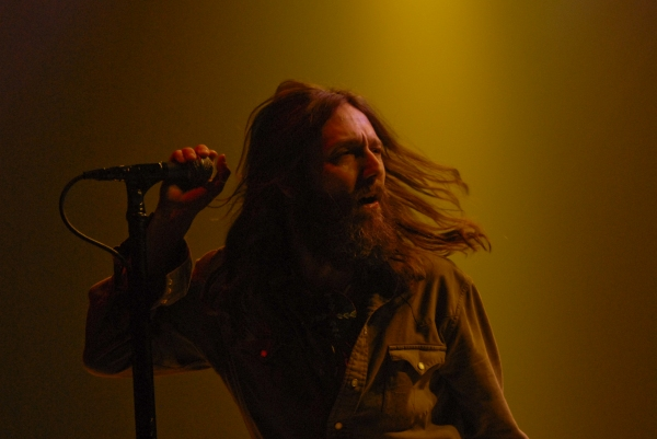 Chris Robinson black-crowes-by-jb-brookman